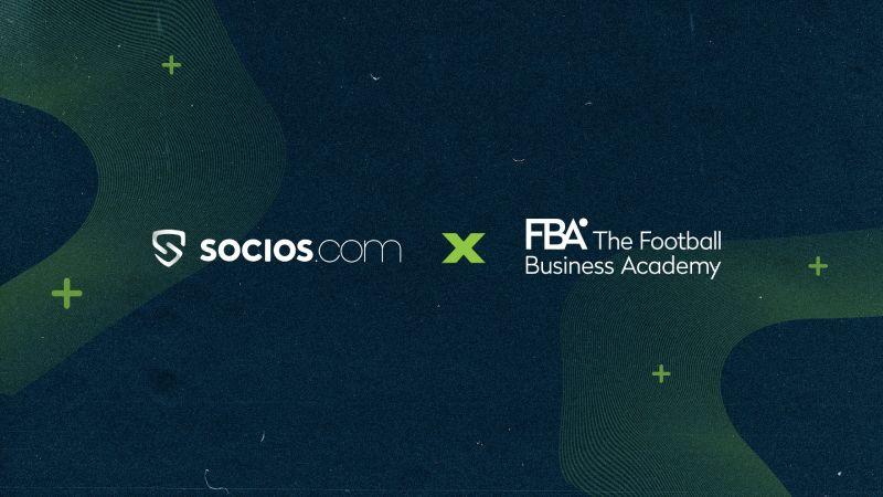 FanTokenNews.com - The FBA and Socios.com Announce New Educational Partnership